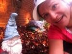 Heather's Garden Gnome