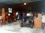 Heather's Garage Sale