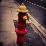 Sarah's Hydrant