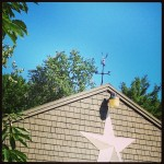 Sue's Weathervane