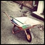 Sue's Wagon