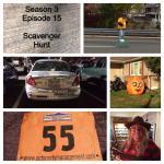 Tammy's Week 14 Collage
