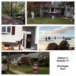 Tammy's Week 12 Collage